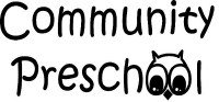 Community Preschools of NC Logo